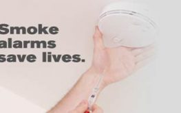 Hardwired Smoke Alarms